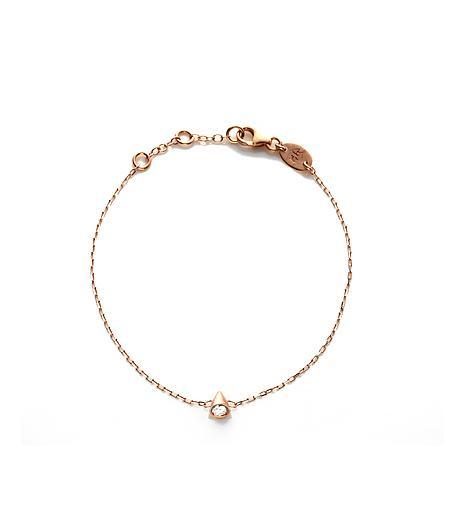 Jillian Dempsey Spike Bracelet with Diamond