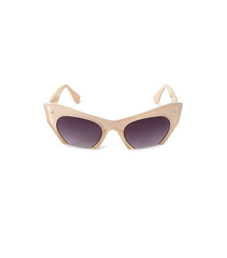Forever 21  Retro Cat-Eye Sunglasses