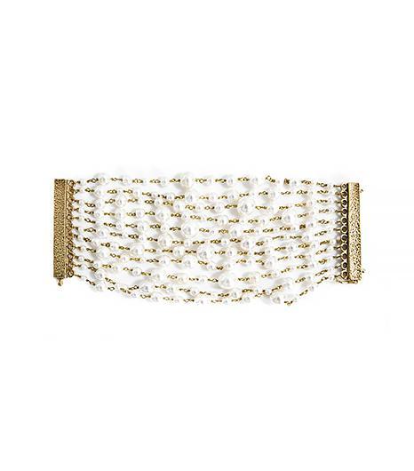 Rosantica  Pegaso Pearl Bracelet