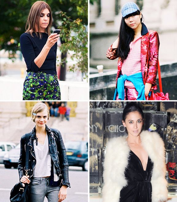 Quiz Which Fashion Week Personality Are You Whowhatwear