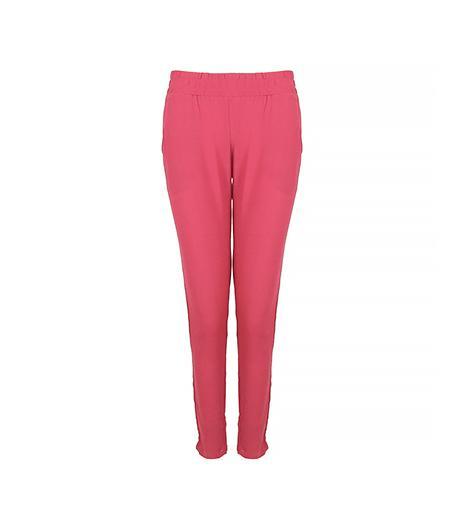 Sam & Lavi Brynn Elastic Waist Sandy Rayon Pants