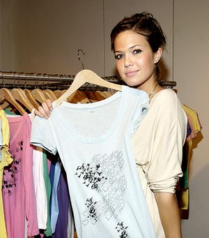 Remember When? Celebrity Clothing Lines You Totally Forgot About