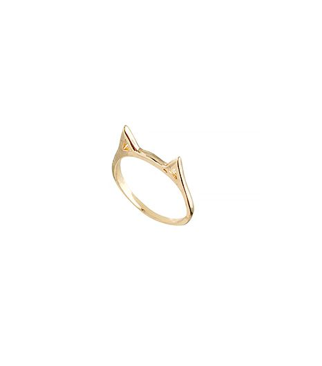 ASOS  Cat Ears Ring