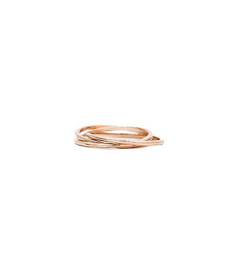 Gorjana  Infinity Ring
