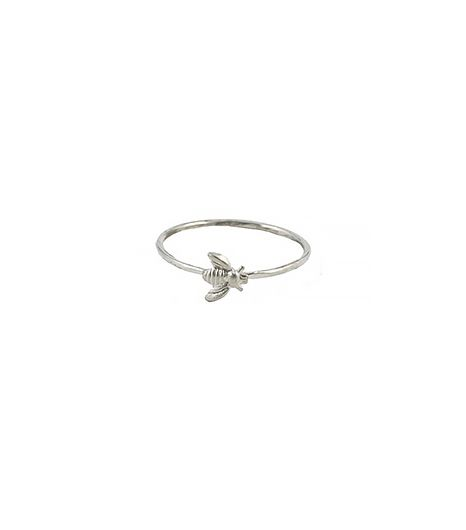 Peggy Li  Tiny Bee Ring