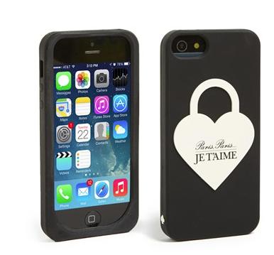 Kate Spade Paris iPhone Case