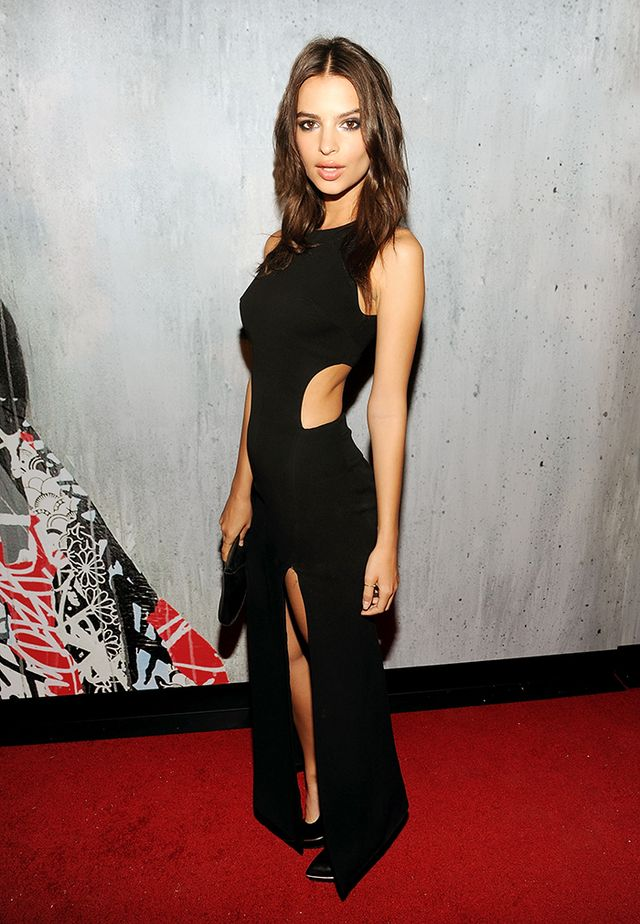 Emily Ratajkowski 
