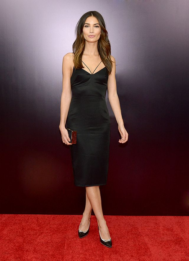 Lily Aldridge