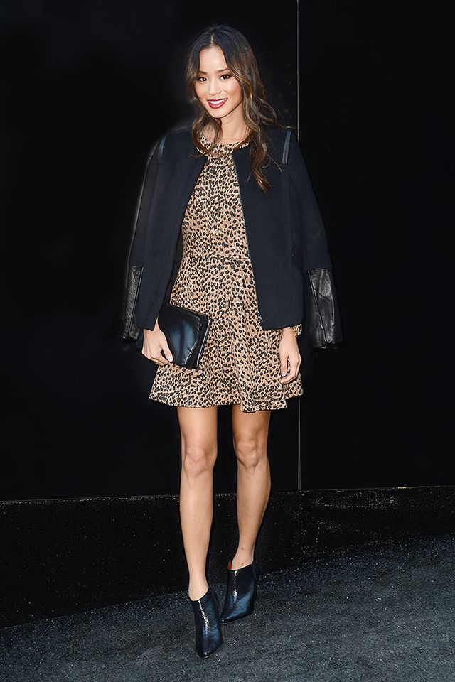 Jamie Chung 