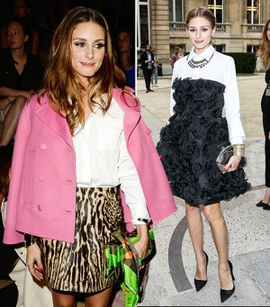 The Style Gospel: What Would Olivia Palermo Wear?
