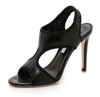 Diane Von Furstenberg,Diane Von Furstenberg  Urban Cutout Sling Sandals