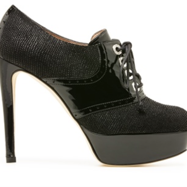 Stuart Weitzman  The Hepcat Booties