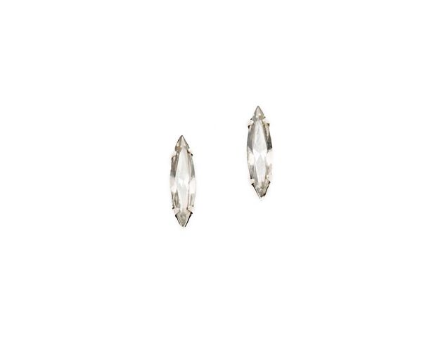 Bing Bang Crystal Shard Studs