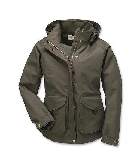 Filson Filson Elliot Bay Jacket