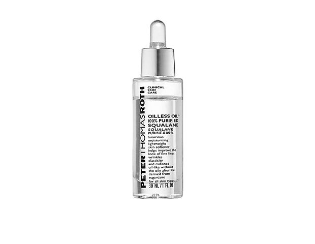 Peter Thomas Roth Oiless Oil 100 Per Cent Purified Squalane