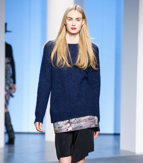 See The Full Collection: Tibi F/W 14