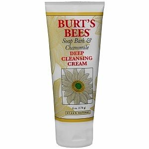 Burt's Bees  Burt's Bees Soap Bark & Chamomile Cleansing Crème