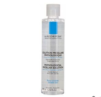 La Roche Posay La Roche Posay's Physiological Micellar Solution