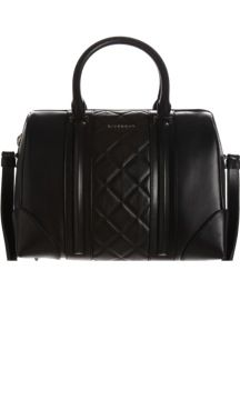 Givenchy Givenchy Quilted Medium Lucrezia Duffel