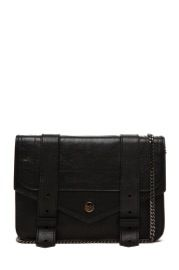 Proenza Schouler PS1 Large Chain Wallet