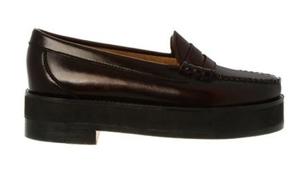 Alejandro Ingelmo  Made in Maine Kennedy Penny Loafer