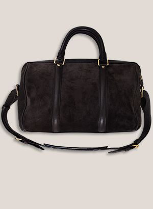 See inside our Fashion Director's handbag.