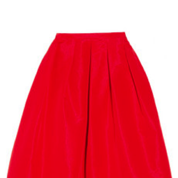 Tibi High-waisted skirt