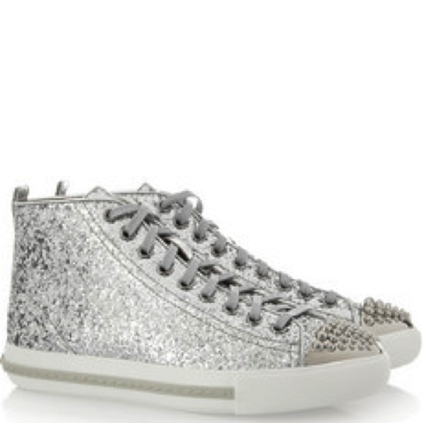 Miu Miu Coolest Sneakers