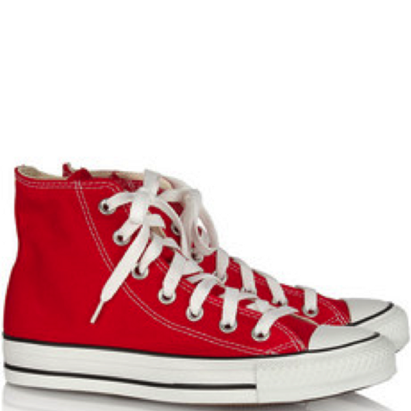 Chuck Taylor Bright Sneakers
