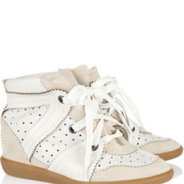 Isabel Marant Built-In Wedge