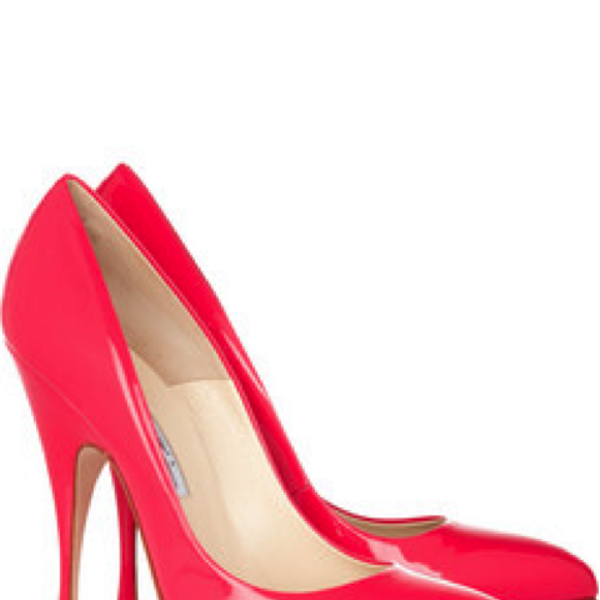 Brian Atwood Super Sexy Pumps