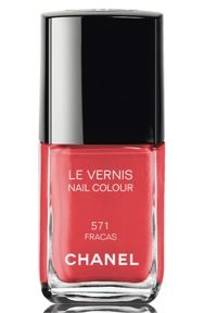 Chanel Chanel Le Vernis Nail Color