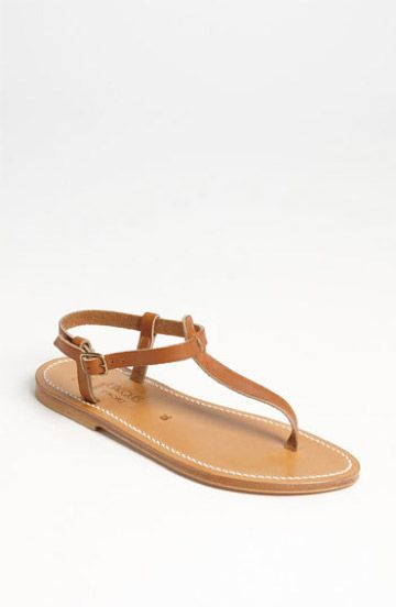 K Jacques St. Tropez  K Jacques St. Tropez Picon Sandals