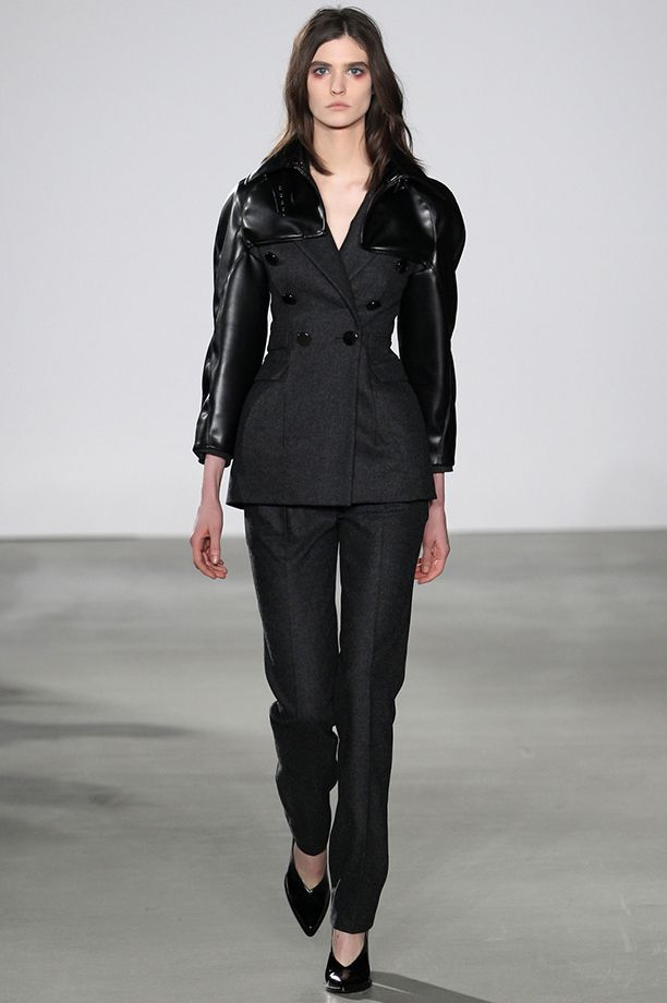 Show of the Day: Altuzarra F/W 2013