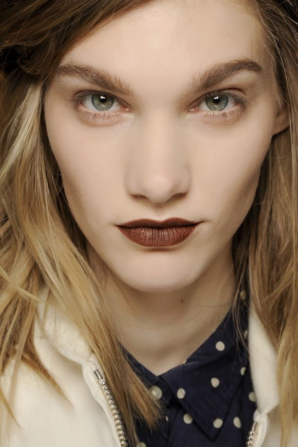 NYFW Beauty: 3.1 Phillip Lim F/W 2013