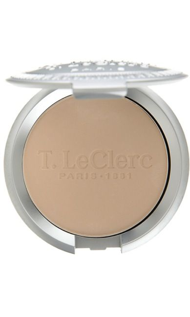 T. LeClerc T. LeClerc Pressed Powder