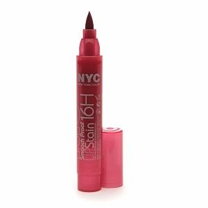 NYC NYC Smooch Proof Lip Stain