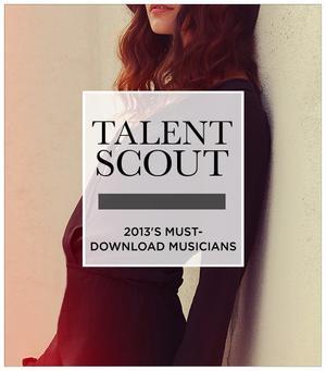 Talent Scout: Musicians