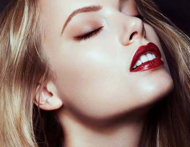 Tip of the Day: How to Make Your Brightest Lipstick Office Appropriate