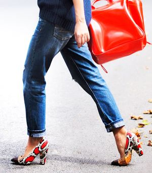 Who What Wear's 30-Day Wardrobe Challenge