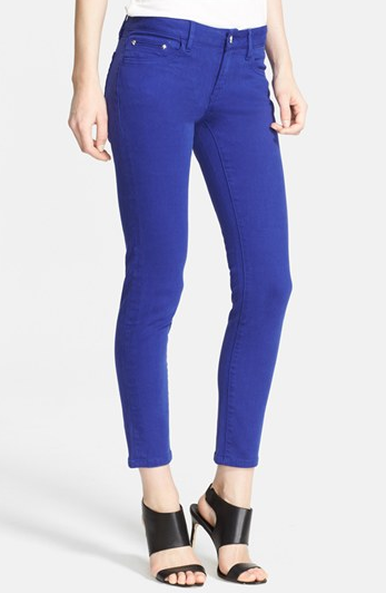 The Kooples Ankle Jeans