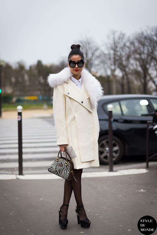 21 Things Only Fashion Girls Understand