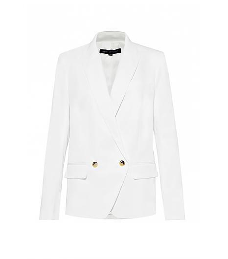 French Connection Isabela Drape Jacket ($