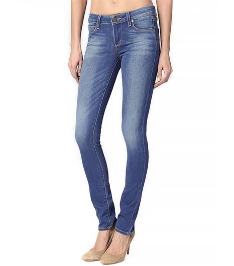 Paige Skyline Skinny Heritage Jeans