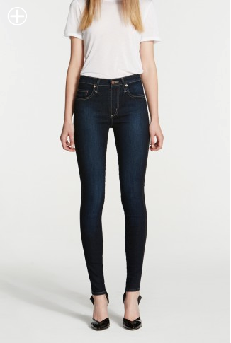 Nobody Denim Cult Skinny Jeans