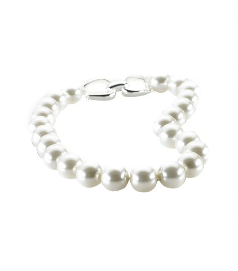 Lauren Ralph Lauren Large Pearl Necklace