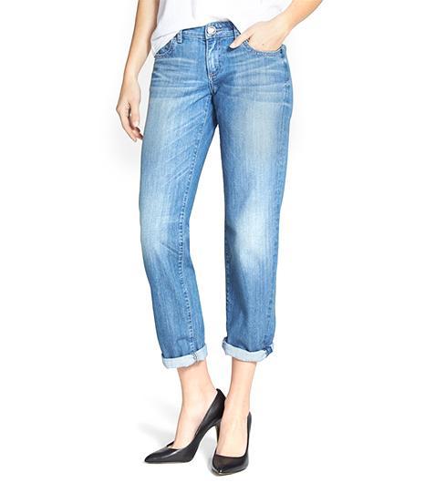 KUT From The Kloth 'Catherine' Slim Boyfriend Jeans