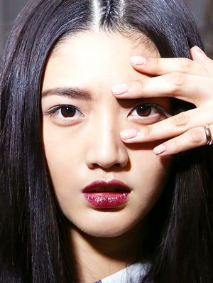 The Manicures You Need to See From New York Fashion Week