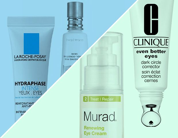9 Eye Creams That Won't Irritate Your Eyes