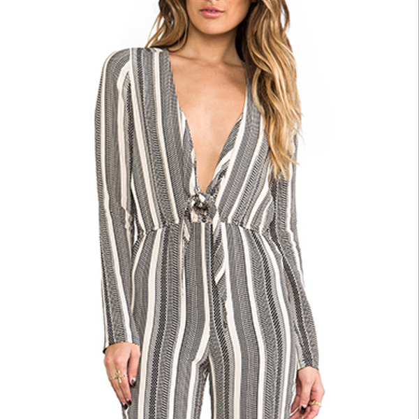 Stone Cold Fox Stardust Jumpsuit